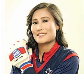 My Vision for Nepal | See the Nepali women's cricket team qualify for the World Cup