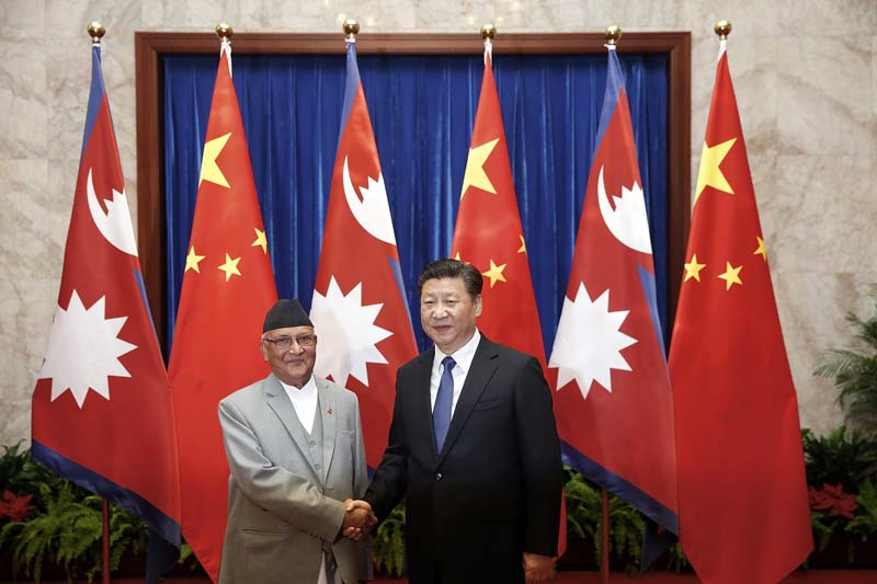 Nepal-China ties: Who's to blame for the embassy statement?