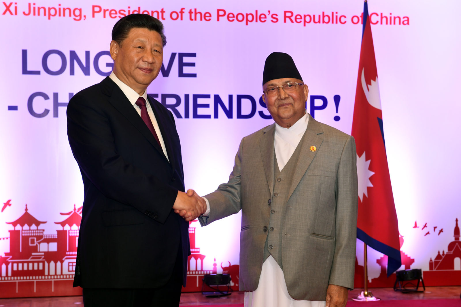 Nepal's costly embrace of China