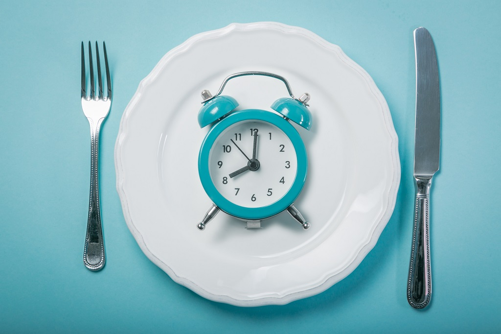 Are you up for intermittent fasting?