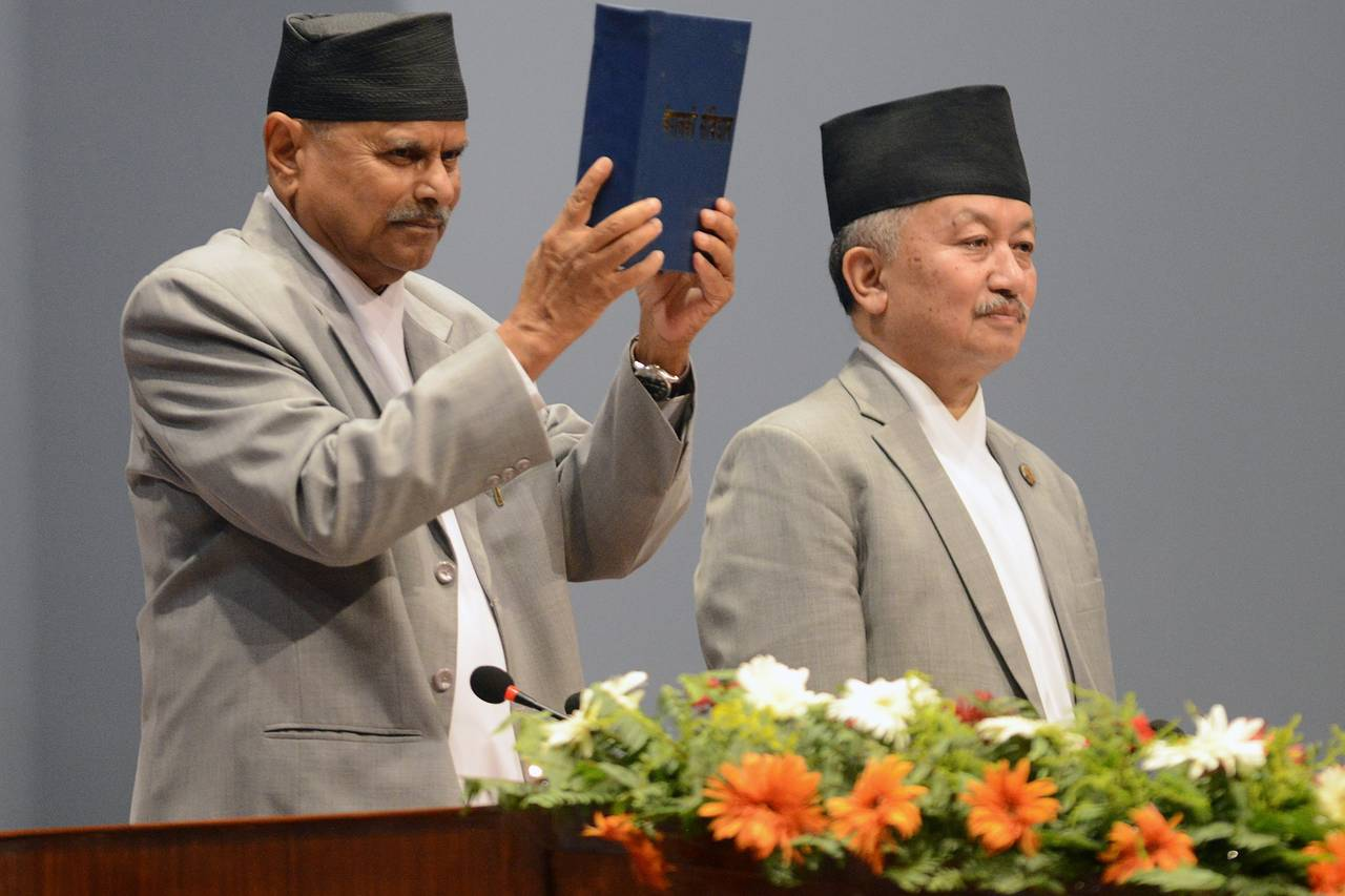 Five eventful years of Nepal's new constitution