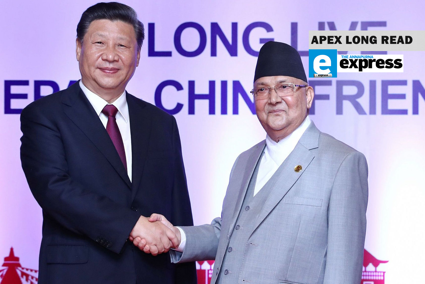 Nepal-China relations: Beware the dragon (Part I)