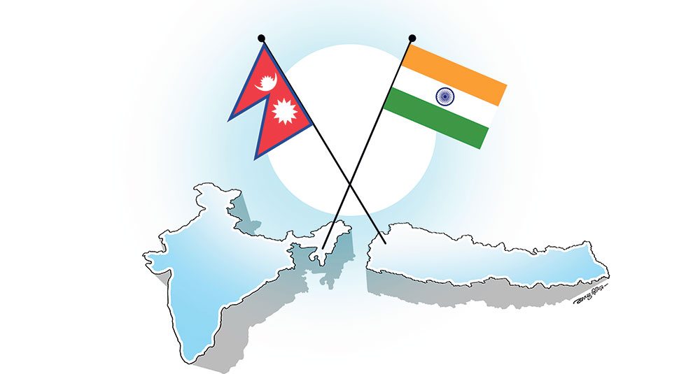 India-Nepal relations: Time for tactful diplomacy